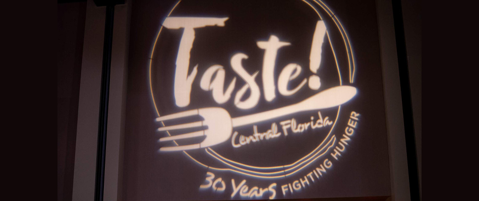 Taste! Raised $277,154  to Fight Childhood Hunger in Central Florida